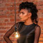 kostenlose Trendfrisuren für Haarmodelle