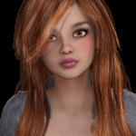 Tipp 2 für rot gefärbte Haare