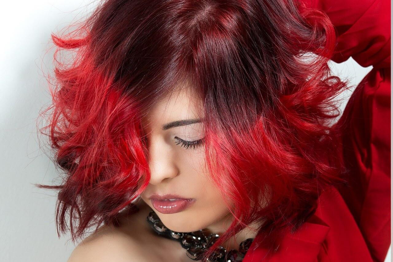 10 Tipps für gefärbte Haare
