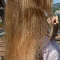 Ich möchte gerne eine schöne Frisur haben! :)