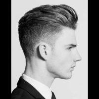 Suche modelle für facon Herrenhaarschnitt und für eine uniforme Stufung